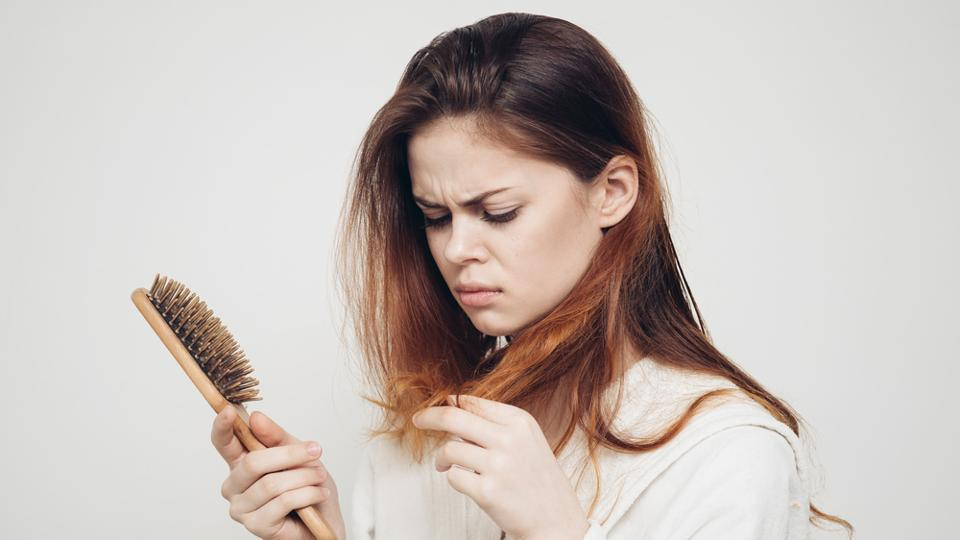 Taking care of your hair during the rainy season