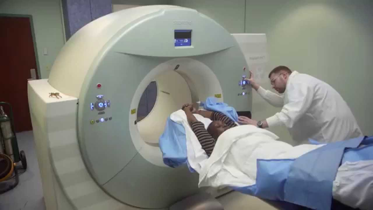All about PET CT Scan