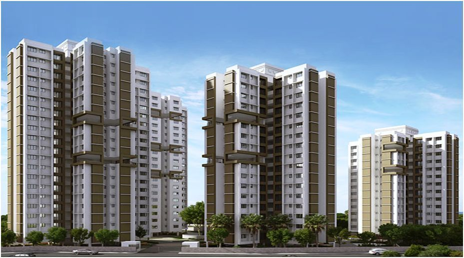 Realty Locations to Invest in Thane