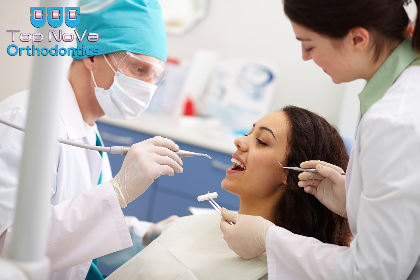 What is the best age for Orthodontics Treatment
