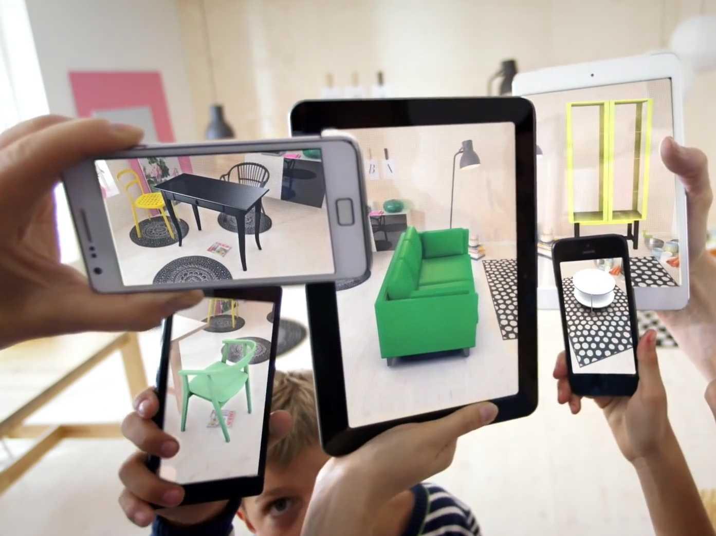 augmented reality development companies