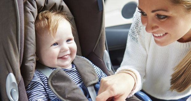 Childcare after maternity leave