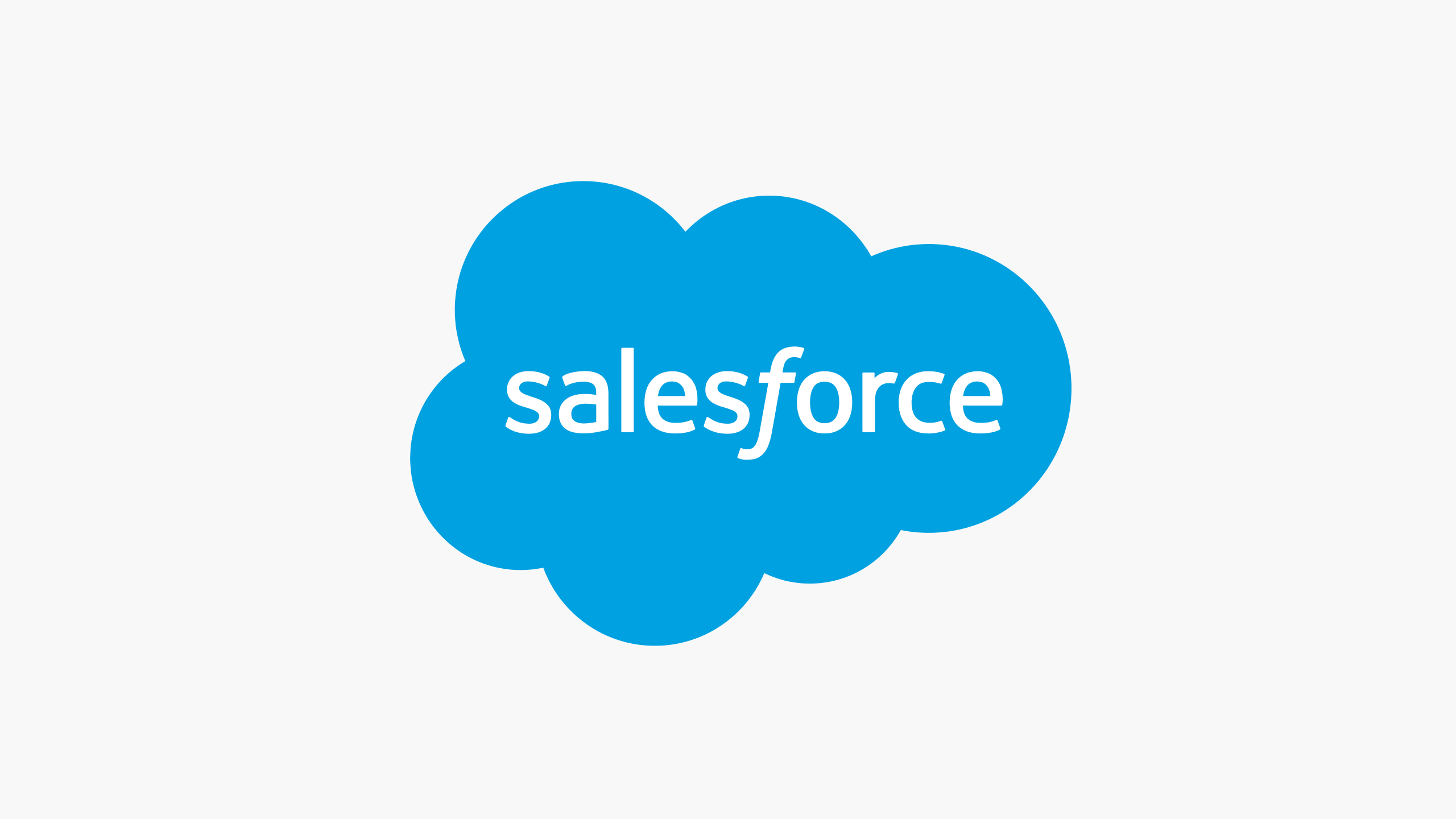Salesforce in human resource services