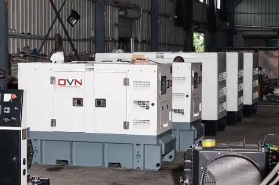 Industrial generator dealers
