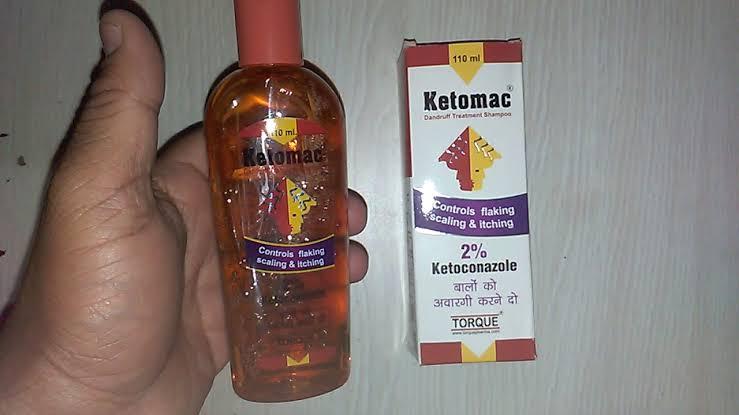 anti dandruff