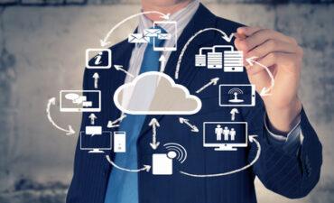 Cloud enablement software