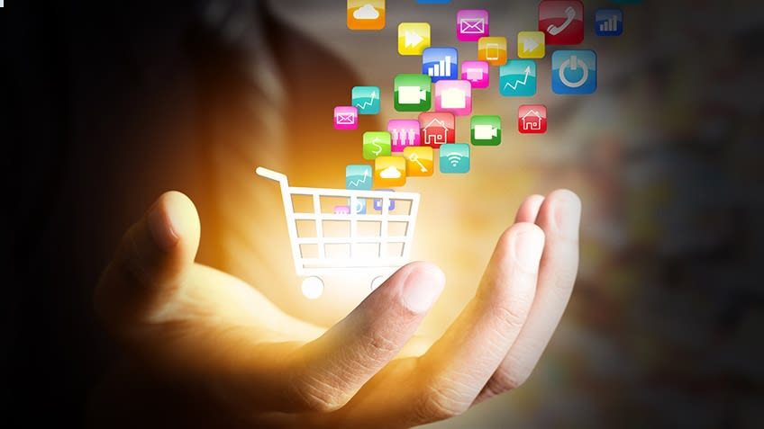 big data in retail industry in USA