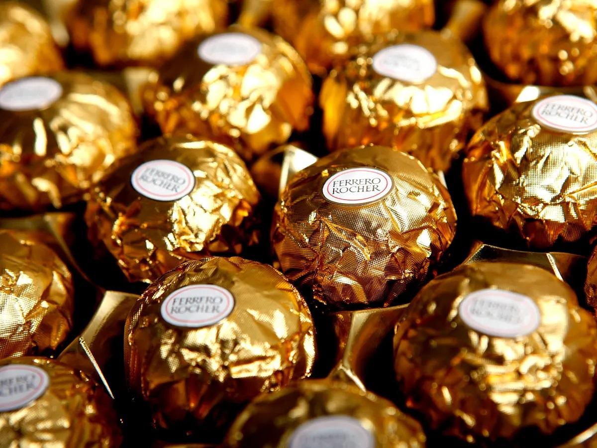 imported chocolates online